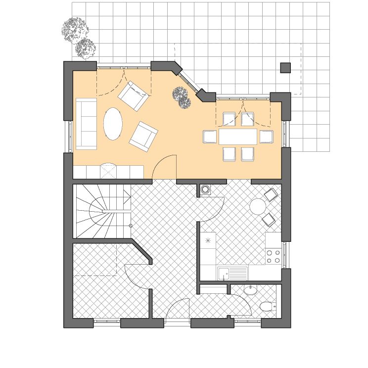 Haus Wissmar