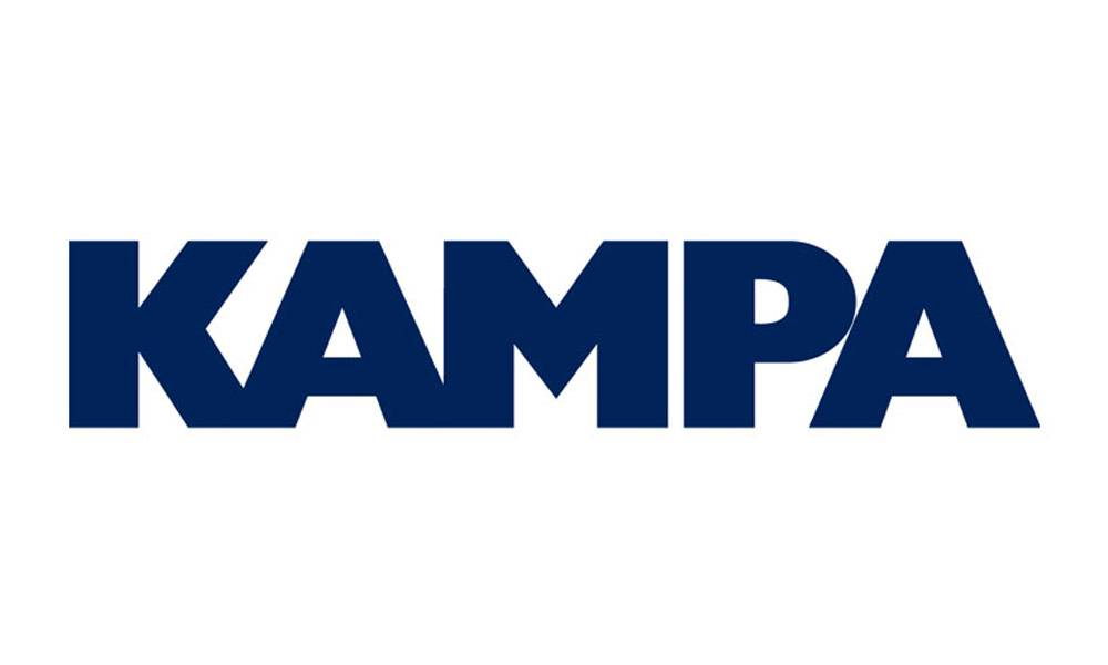 Kampa Logo Groß