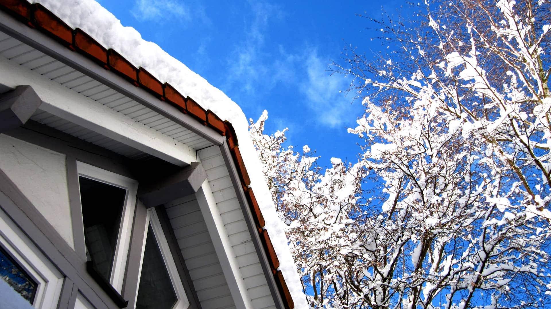 bauen ist auch im winter m glich ratgeber. Black Bedroom Furniture Sets. Home Design Ideas