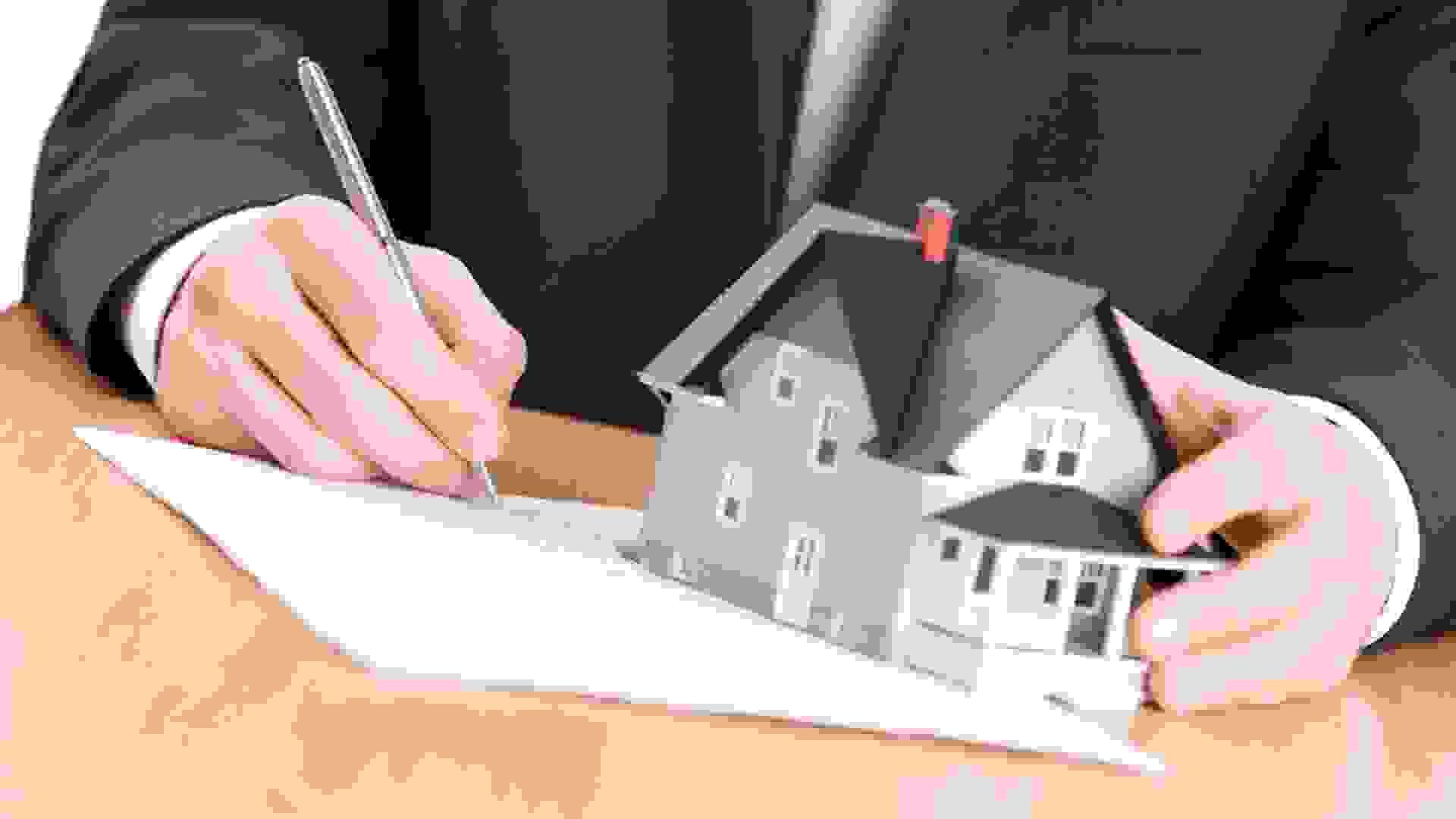 Baufinanzierung - welche Bausparvertrag?