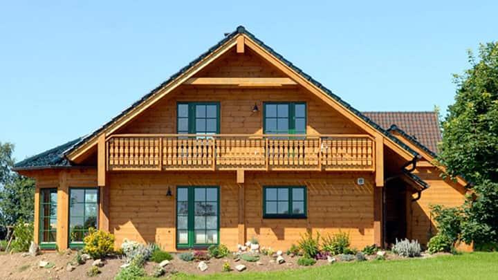 Chalet Bauen Hausbeispiele Mit Grundrissen Und Preisen