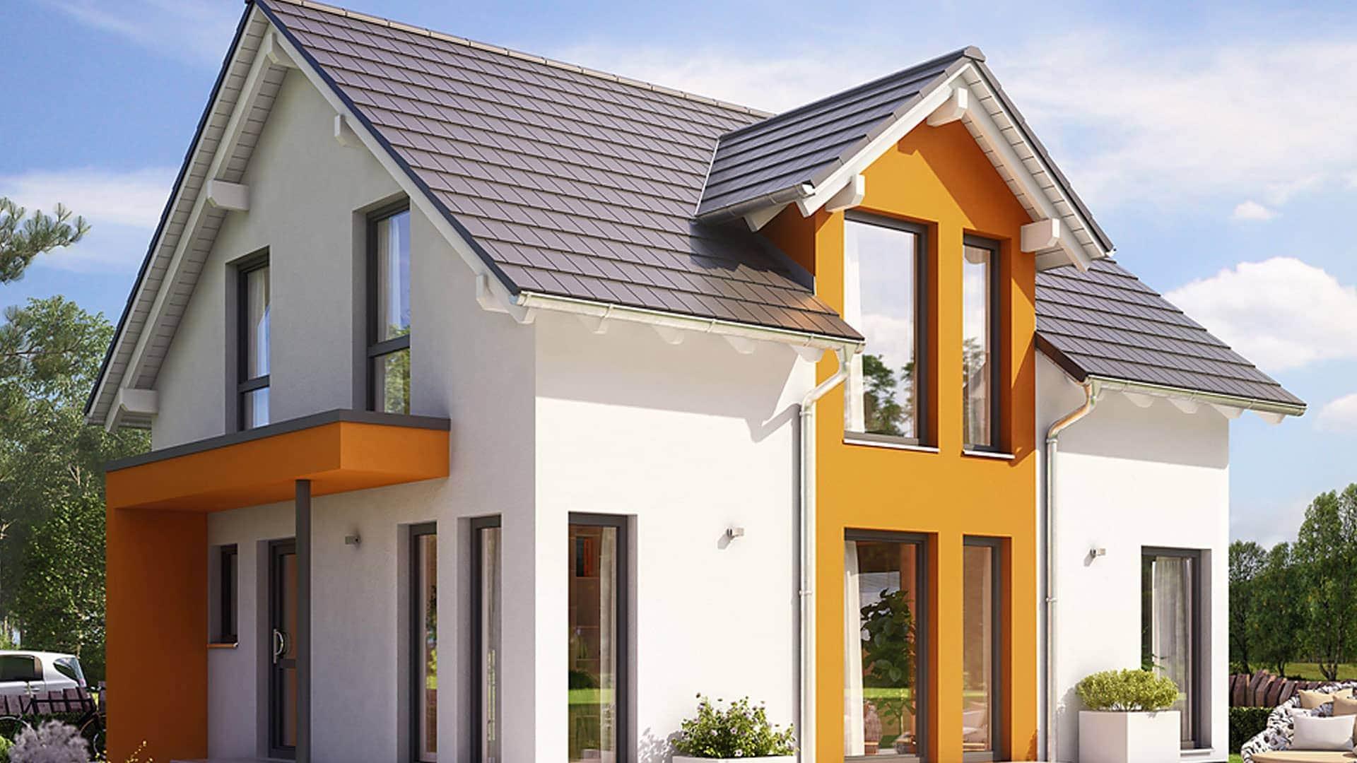 Einfamilienhaus für rund 70000 Euro