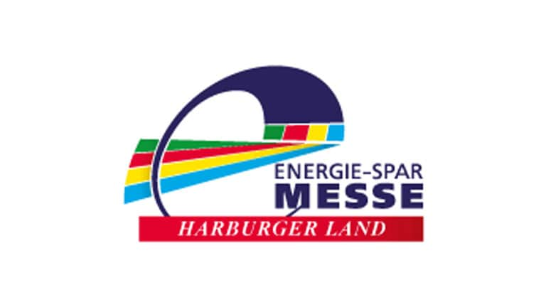 Messelogo der Energiesparmesse Harburger Land