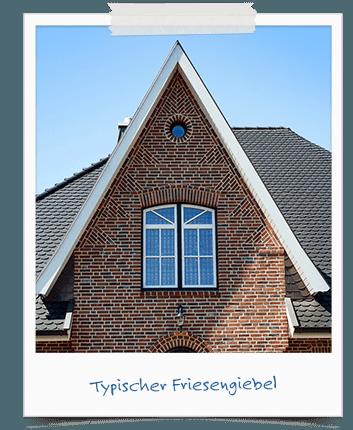 friesenhaus bauen - anbieter, grundrisse und preise, Wohnideen design