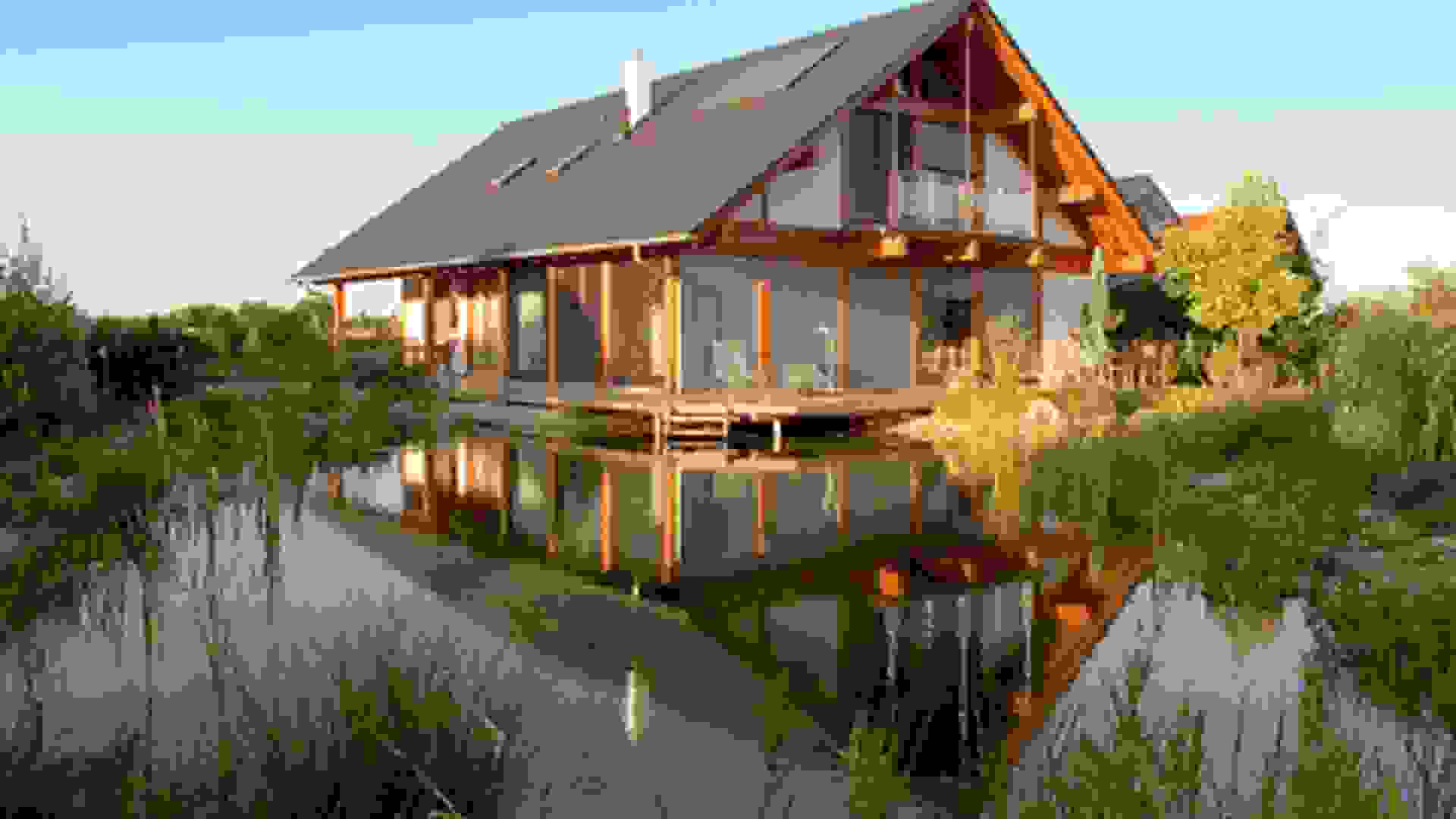 Akzente in Haus und Garten setzen mit dem natürlichsten Element der Welt: Wasser!
