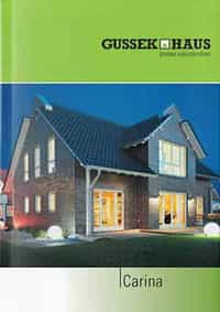 Gussek-Haus Katalog