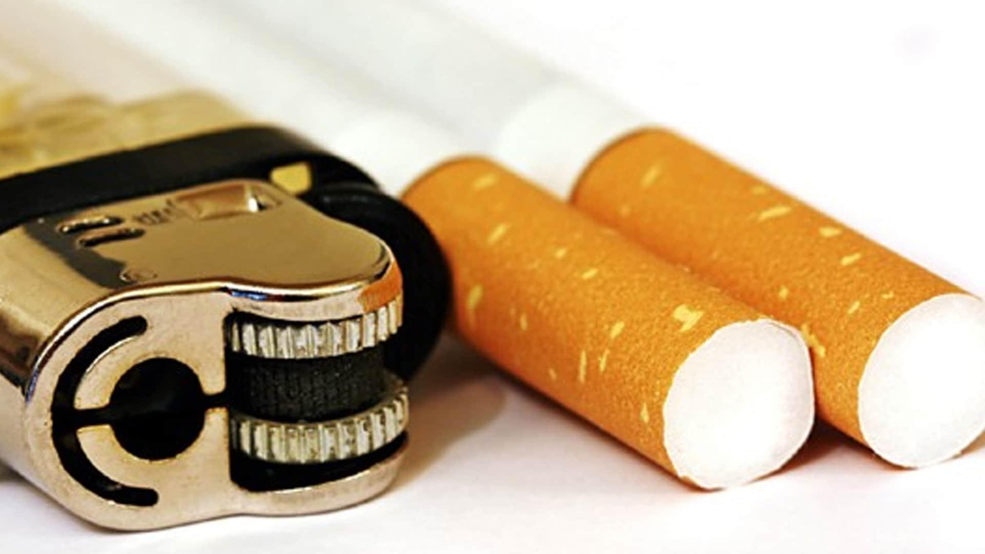 Rauchverbote kann kein Vermieter erteilen