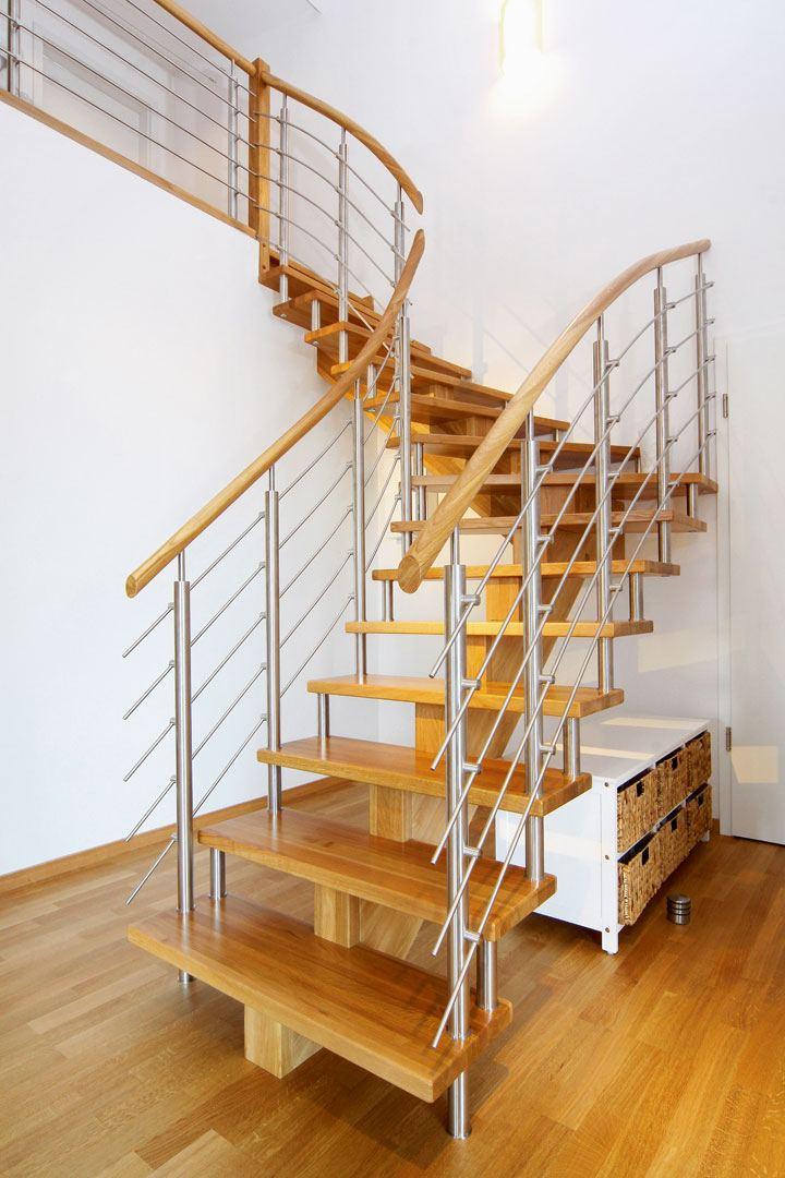 Treppe von STREGER