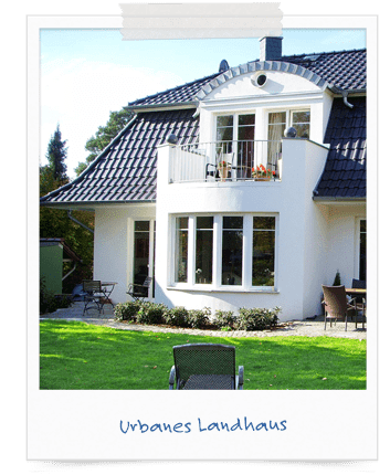 Englisches landhaus fertighaus  Landhaus bauen: Informationen und Tipps | Musterhaus.net