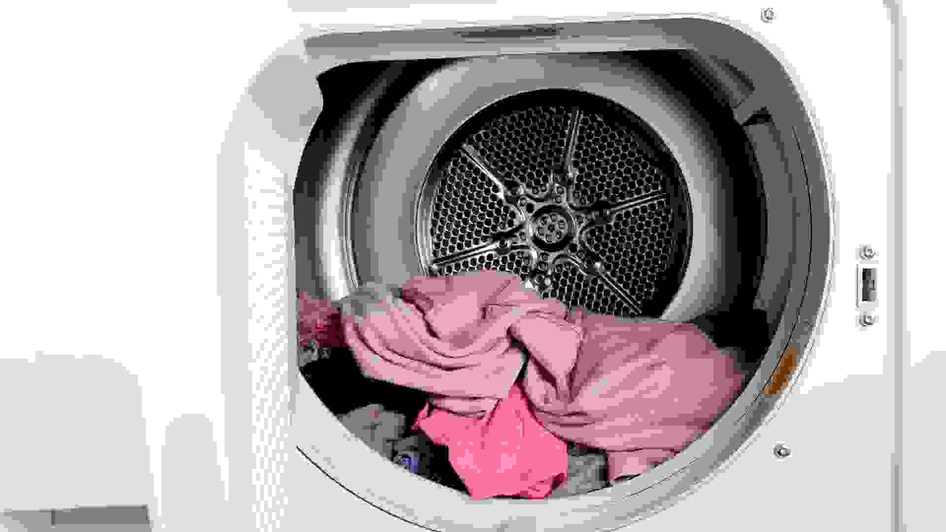 Waschen und Mietrecht