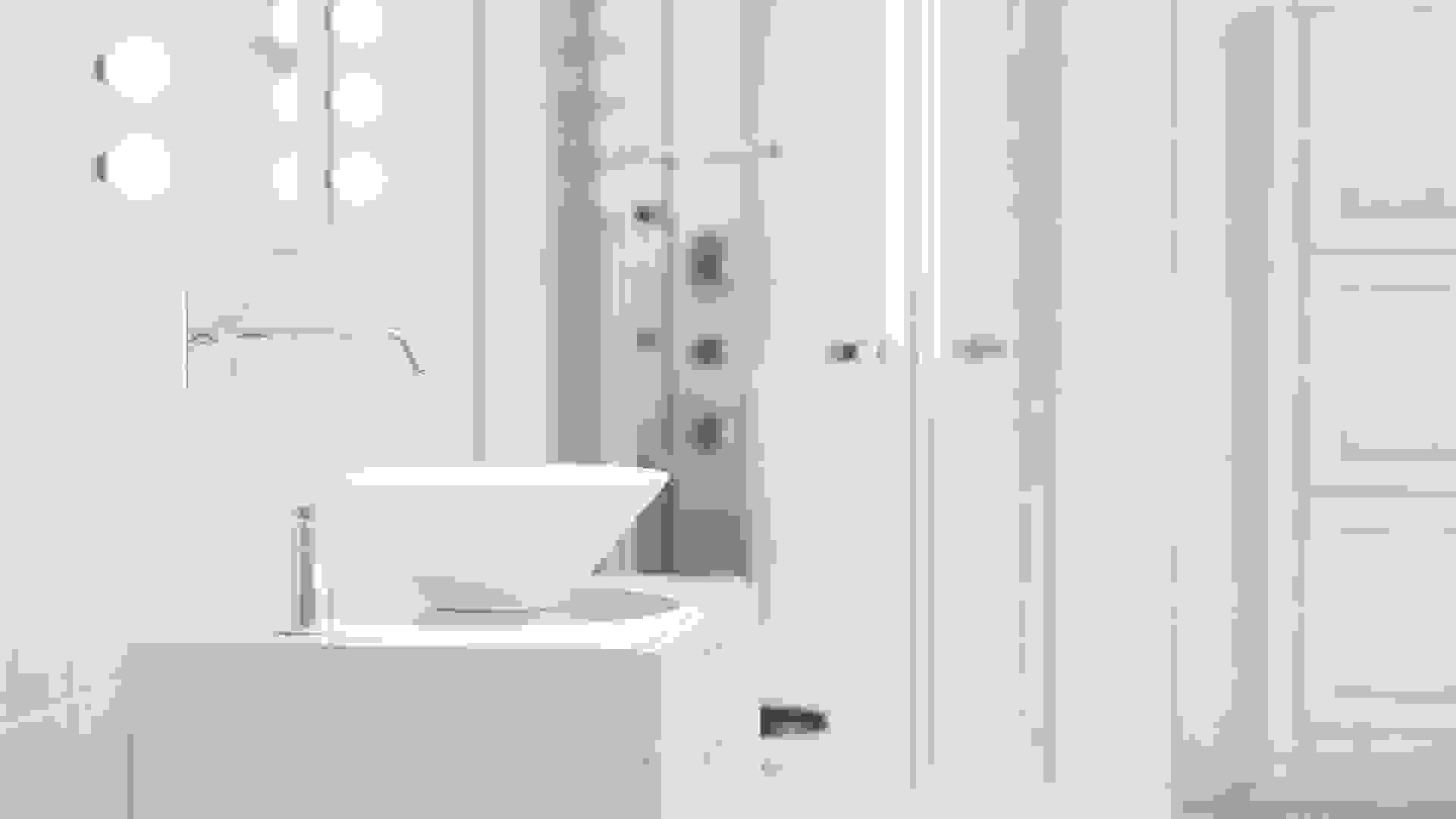 Das Bad als Oase