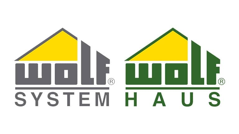 Wolf-System Haus